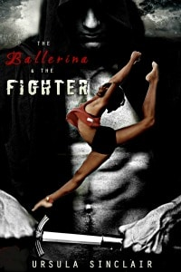 Cover for The Ballerina and The Fighter