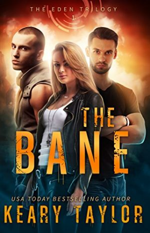 Cover for The Bane