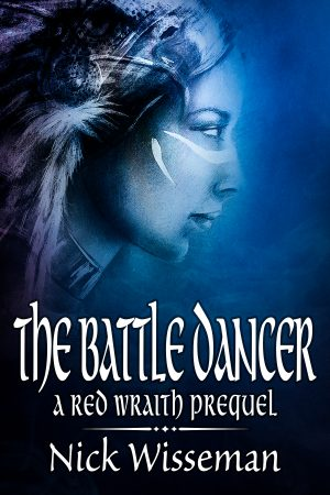 Cover for The Battle Dancer