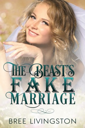 Cover for The Beast's Fake Marriage