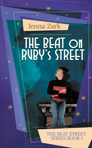 Cover for The Beat on Ruby's Street