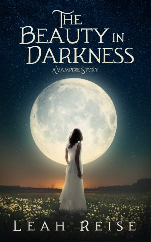 Cover for The Beauty in Darkness