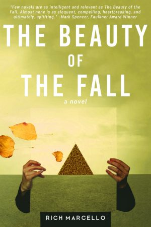 Cover for The Beauty of The Fall