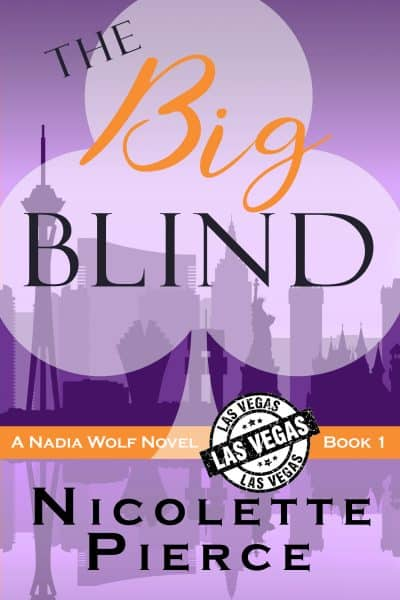 Cover for The Big Blind