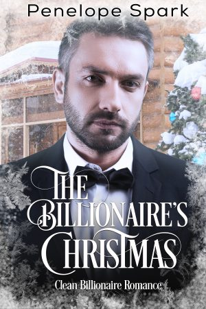 Cover for The Billionaire's Christmas