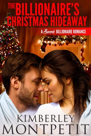 Cover for The Billionaire's Christmas Hideaway