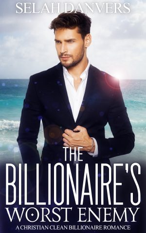 Cover for The Billionaire's Worst Enemy
