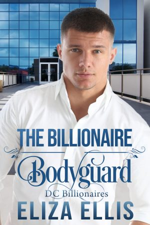 Cover for The Billionaire Bodyguard
