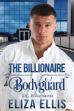 Cover for The Billionaire Bodyguard