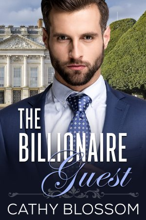 Cover for The Billionaire Guest - A Sample