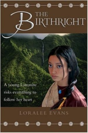 Cover for The Birthright