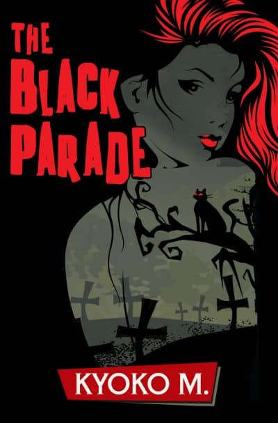 Cover for The Black Parade