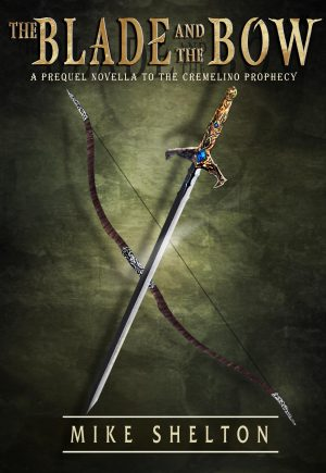 Cover for The Blade and the Bow