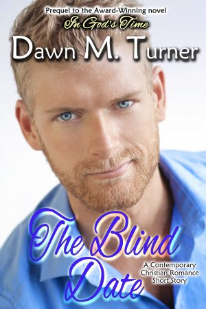Cover for The Blind Date