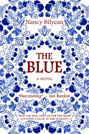 Cover for The Blue