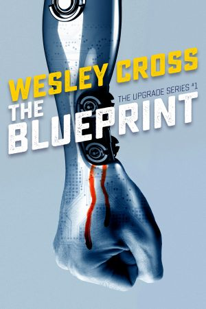 Cover for The Blueprint