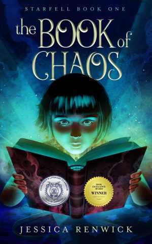 Cover for The Book of Chaos