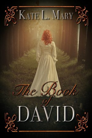 Cover for The Book of David