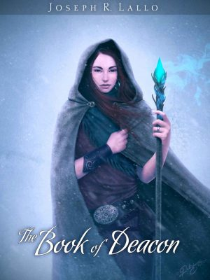 Cover for The Book of Deacon