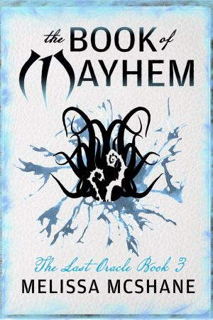 Cover for The Book of Mayhem