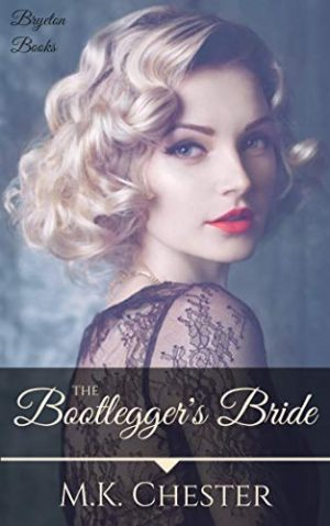 Cover for The Bootlegger's Bride