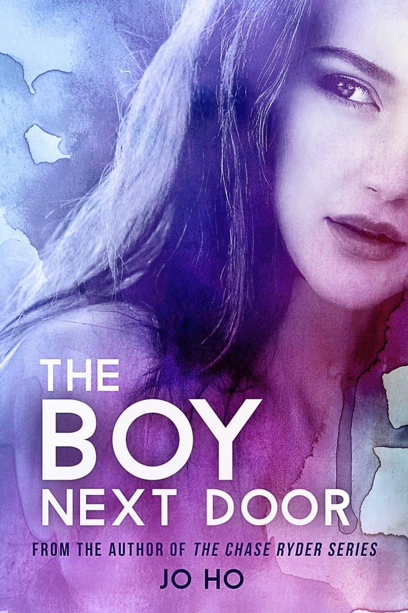 Cover for The Boy Next Door