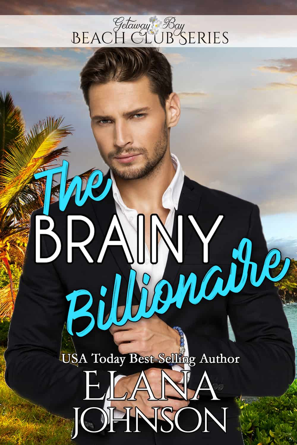 The Brainy Billionaire