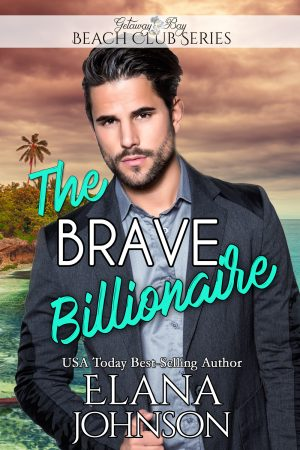 Cover for The Brave Billionaire