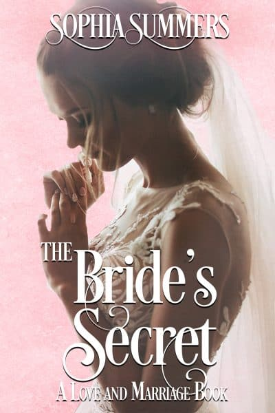 Cover for The Bride's Secret