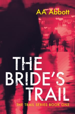 Cover for The Bride's Trail