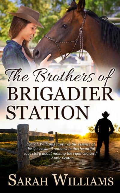 Cover for The Brothers of Brigadier Station