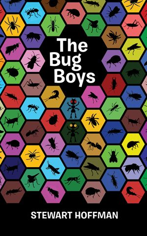 Cover for The Bug Boys