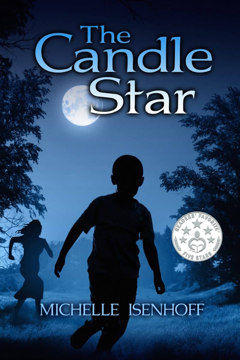 Cover for The Candle Star