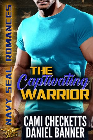 Cover for The Captivating Warrior