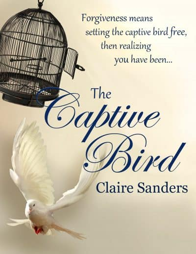 Cover for The Captive Bird