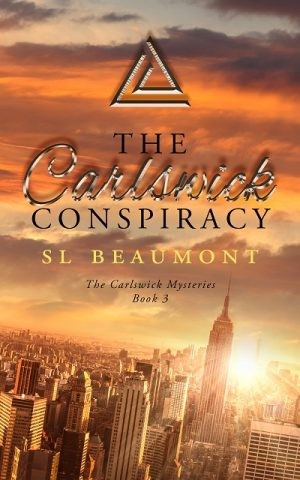 Cover for The Carlswick Conspiracy