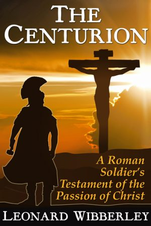 Cover for The Centurion