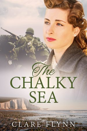 Cover for The Chalky Sea