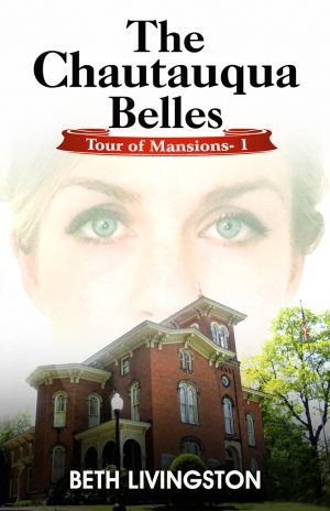 Cover for The Chautauqua Belles