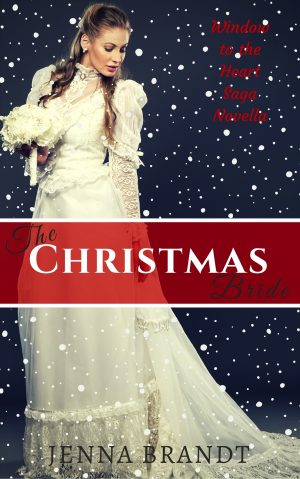 Cover for The Christmas Bride