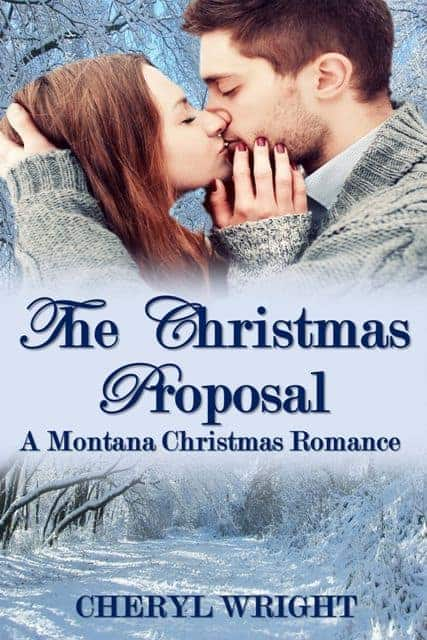 Cover for The Christmas Proposal