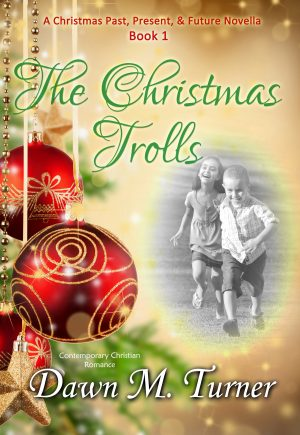 Cover for The Christmas Trolls