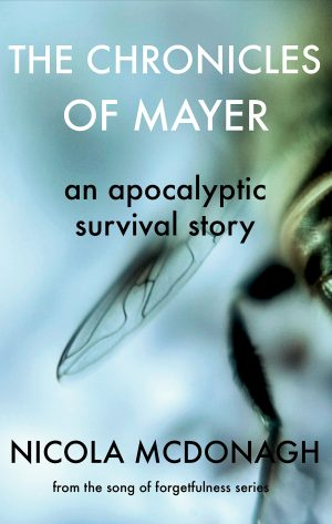 Cover for The Chronicles of Mayer