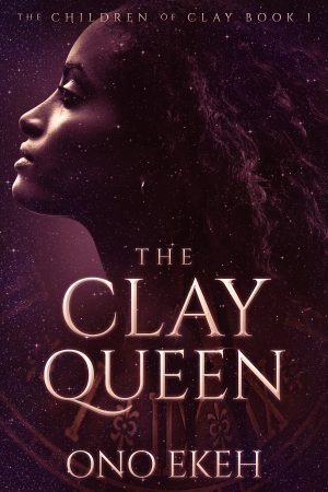 Cover for The Clay Queen