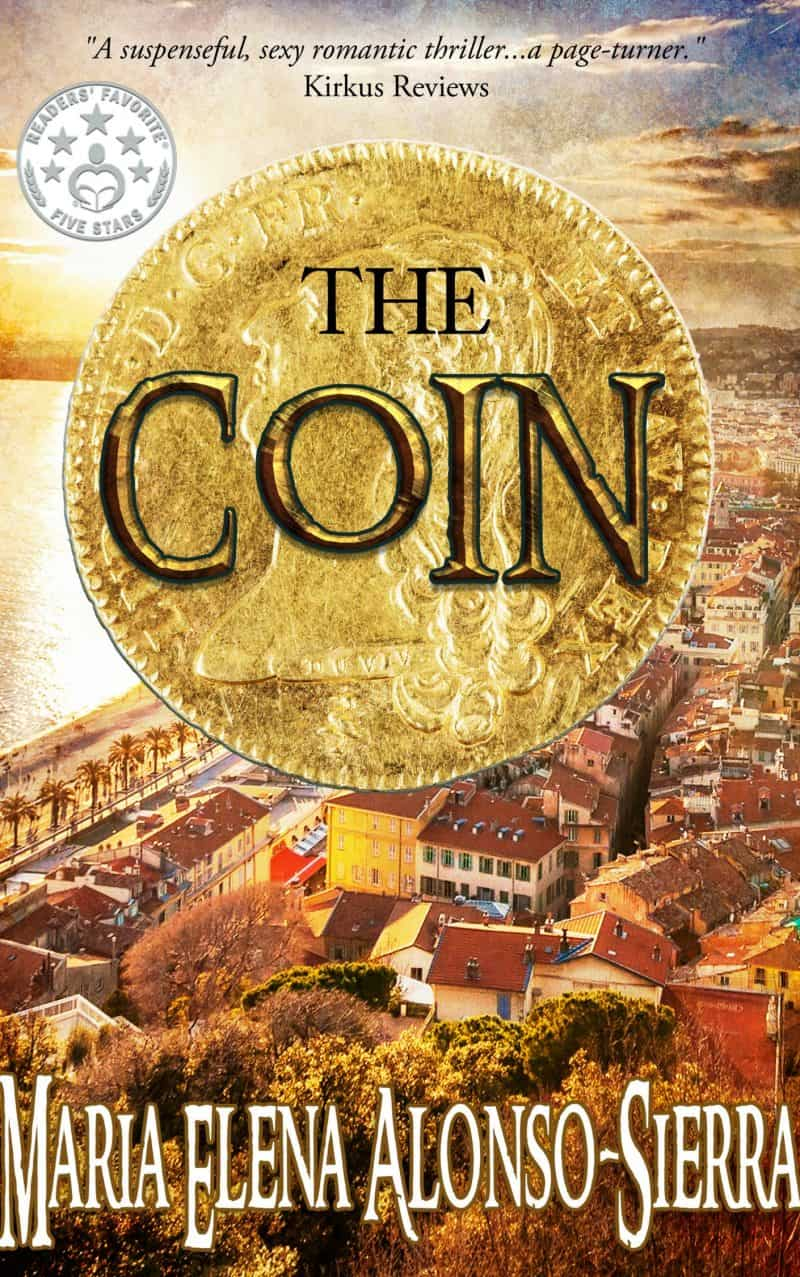 Cover for The Coin