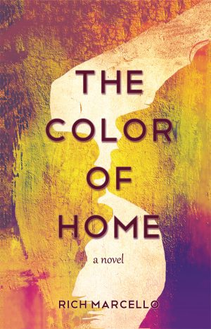 Cover for The Color of Home
