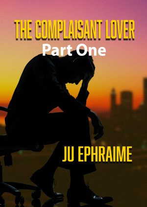 Cover for The Complaisant Lover - Part One