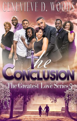 Cover for The Conclusion