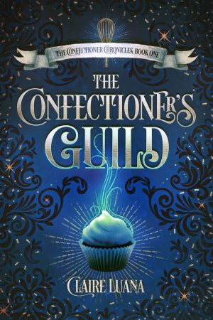 Cover for The Confectioner's Guild