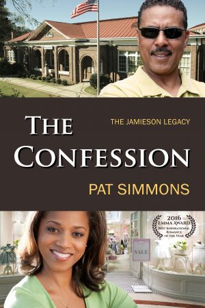 Cover for The Confession